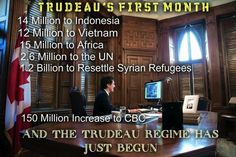 Ok Weather Trudeau Canada, Praying For Our Country, Syrian Refugees, Happy Thoughts, Random Thoughts, Pray For Us, Things To Know, Weather, Common Sense
