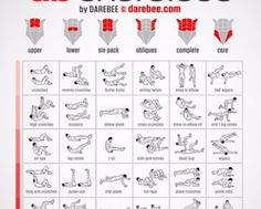 Top Home Abs Workout – A Website For All The Ideas You Will Ever Need