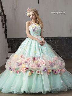Fairytale Dress, Fairy Dress, Gala Dresses, Quinceanera Dresses, Fantasy Gowns, Bridal Gowns, Wedding Dresses, Beautiful Gowns, Pretty Dresses