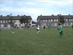 S  O'Kelly v Quarryvale 1