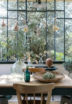 How To Create Your Own Mini Jardin d'Hivers | Apartment Therapy