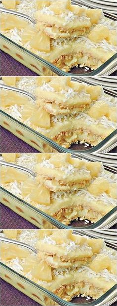 Dissolva a maisena no leite de coco em uma panela, #receita#bolo#torta#doce#sobremesa#aniversario#pudim#mousse#pave#Cheesecake#chocolate# Mousse, Sweet Life, I Love Food, Chocolate, Deserts, Food And Drink, Sweets, Bread, Cookies