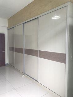 Sliding Wardrobe, Divider, Room, Furniture, Home Decor, Bedroom, Decoration Home, Room Decor, Rooms