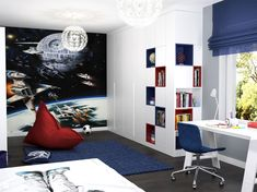Pokój dziecka styl Nowoczesny - zdjęcie od ARCHISSIMA - Pokój dziecka - Styl Nowoczesny - ARCHISSIMA