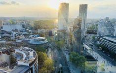 Top 20 Berlin Sehenswürdigkeiten für Touristen - 2019 (mit Fotos) Berlin, Burj Khalifa, Building, Travel, Pictures, Viajes, Buildings, Destinations, Traveling