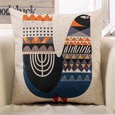 Cushion Cover - 45X45Cm