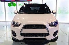 Mitsubishi Outlander Sport 2013–года