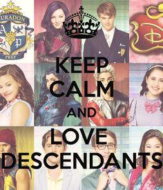 I want a descendents 3.