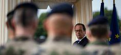 Le travail d'un journaliste indépendant vient confirmer des informations révélées par Le Monde sur la façon dont François Hollande autorise les exécutions de djihadistes.