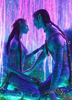 Since it was first released in one of the best works of a James Cameron film Avatar, immediately gained a lot of success and also popularity. Avatar Films, Avatar Movie, Avatar Theme, Stephen Lang, Theme Anglais, Science Fiction, Avatar James Cameron, Avatar Poster, Fantasy Magic