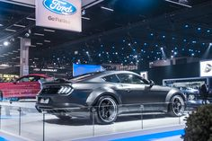 Mustang GT 2018 BTS 1000 Mustang 2018, Bmw, Cars