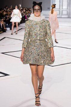 Giambattista Valli Spring 2015 Couture Runway – GeorgiaPapadon
