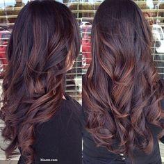 Vous avez envie de changer la couleur de vos cheveux ou d'avoir des jolis mèches ? Ces photos inspirés de PINTEREST peuvent vous donner une idées sur la tendances des couleurs et des mèches pour le Printemps - Été 2015 Profitez !…