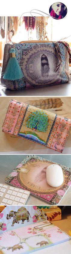 PaPaYa!  New products. Need I say more?