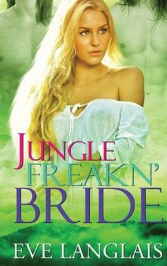 Jungle Freakn' Bride