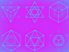 Sagrada geometría