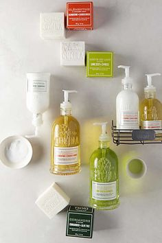 Anthropologie - Cucina Hand Soap