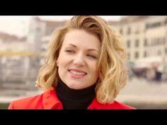 """ELLA ENDLICH - """"Adrenalin"""" Ein Frühlingstag in Venedig - bei Beatrice Egli 10.04.16 - YouTube"""