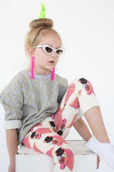 Gardner and the Gang for kids fashion spring 2015