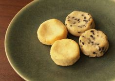 Soy Milk Okara Cookies Recipe -  Are you ready to cook? Let's try to make Soy Milk Okara Cookies in your home!