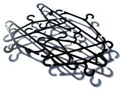 #wieszak #hatrack #hanger #Aufhänger #Kleiderbügel