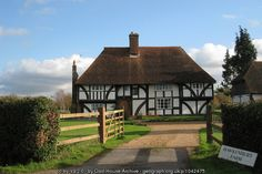 Wealden Hall House, Hawkenbury Farm,... (C) Oast House Archive :: Geograph Britain and Ireland