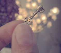 little key