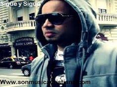 Manny Montes- Sigue Y Sigue