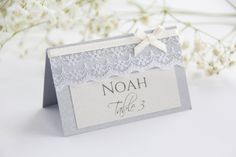 This listing is for a romantic place card sample and can be customized to your needs. Just contact us for any customization needed - colors, sizing, decorations etc. Feel free to message us if you have any questions. We are more than happy to help!  • • • • • • • • • • • • • • • • • • • • • • • • • • • • • • • • • • • • • • • • • • • WHAT IS INCLUDED IN THIS LISTING • • • • • • • • • • • • • • • • • • • • • • • • • • • • • • • • • • • • • • • • • • • FULLY ASSEMBLED AND DESIGNED • 1 place…