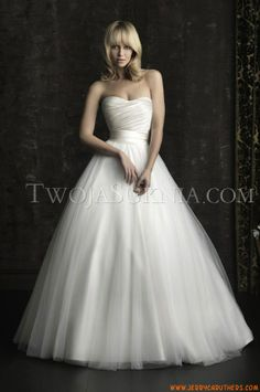 Trouwjurken Allure 8957 Bridals