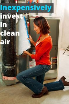Discount Air Filters: Breathe Clean for Cheap
