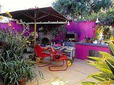 small child friendly garden ideas - Google Search