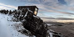 Spennende arkitektur hjalp Varanger med å posisjonere seg som en av verdens beste arktiske fugledestinasjoner. Se bilder av de flotteste prosjektene!