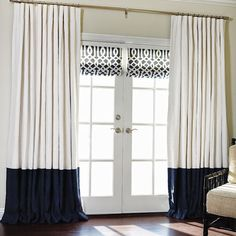 6th Street Design School | Kirsten Krason Interiors : Everything You Want to Know About Roman Shades & a Roman Shade Discount Code