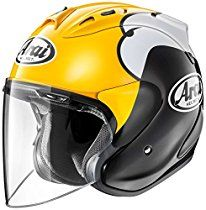 アライ(ARAI) ヘルメット SZ-RAM4 (ラム4) ケニー Lサイズ 59-60CM RAM4-KENNY-59