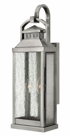 Hinkley Lighting - Revere 1184PW