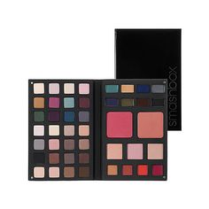 The Master Class Palette ($59) ❤ liked on Polyvore