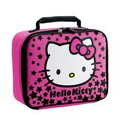 b3a16e253b Avon  Hello Kitty Lunch Box Hello Kitty Shop