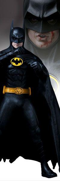 The really cool Batman.