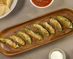 Foster Farms Recipe: Easy Chicken Party Poppers