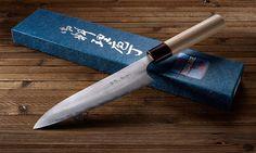 Masakage Knives