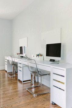 Home Office Sofa Layout 47 Super Ideas Apartment Office, Office Sofa, Home Office Space, Home Office Design, Home Office Decor, Office Style, Office Ideas, Sofa Layout, Home Desk