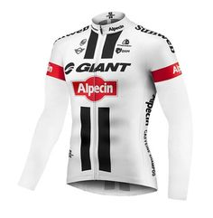 (32.89$)  Watch here - http://aihwj.worlditems.win/all/product.php?id=32802211094 - Giant Team Mens Maillot Ciclismo Long Sleeve Bicycle Sports Cycling Jersey Autumn Mtb Bike Sportswear Ropa Ciclismo #QT-013