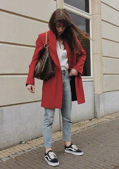 Musa do estilo: Anne