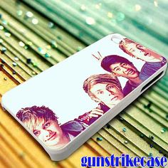 5 SOS eye for iPhone, iPod, Samsung Galaxy, HTC One, Nexus **