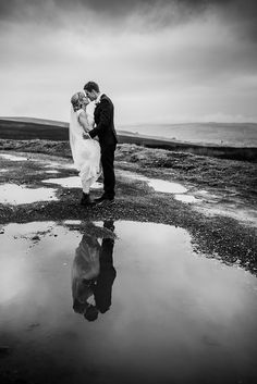 Yorkshire and Lancashire Wedding Photographer. I shoot weddings for the madly in love, who love to laugh out loud. Lancashire Wedding Photographer, Yorkshire Wedding Photographer, Madly In Love, Rainy Days, Laugh Out Loud, Wedding Photography, Black And White, Couple Photos, Couple Shots