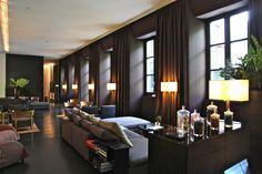 Bulagari Hotel Milan
