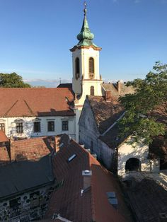 Old Town (Szentendre) - 2018 All You Need to Know Before You Go (with Photos) - TripAdvisor Old Town, Hungary, Ww2, Trip Advisor, Mansions, House Styles, Building, Photos, Travel