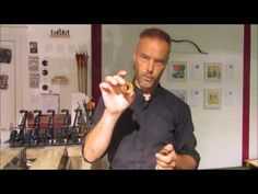 How to use the new Manchu style thumb ring made in Malta