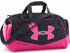 0c2c84283559 girls under armour gym bag